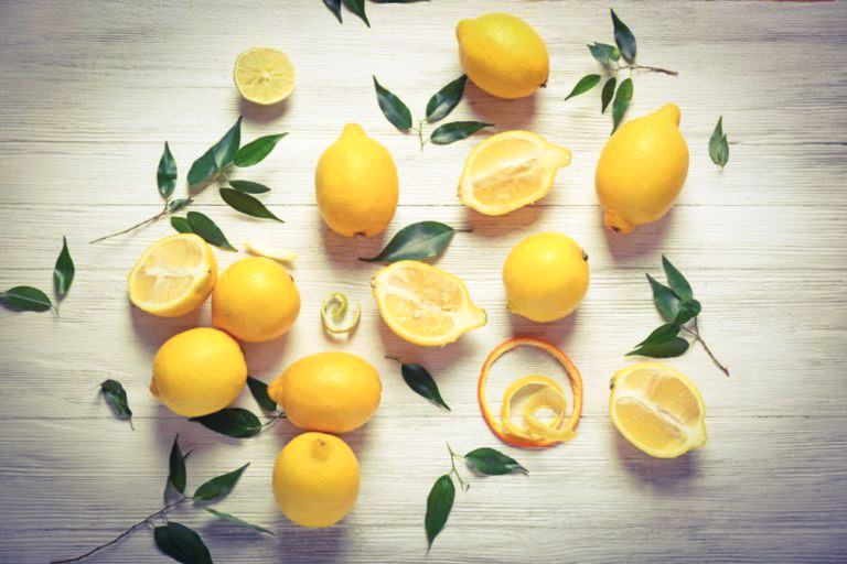 Lemons-organic-natural-sustainable-jungle