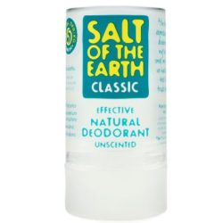 REVIEW: SALT OF THE EARTH CLASSIC NATURAL DEODORANT UNSCENTED