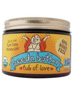 booda butter cruelty free moisturizers