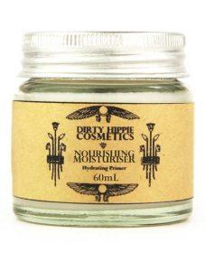 dirty hippie moisturizers