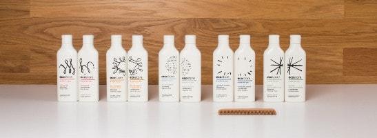 Ecostore Shampoo and conditioner