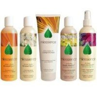 Miessence Hair Care Shampoo and Conditioner