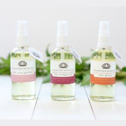 Bloomtown Bath and Body Oils