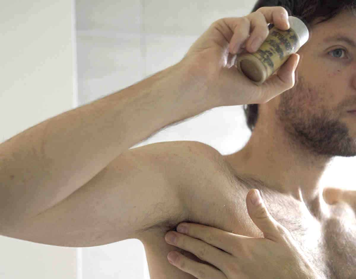 best mens natural deodorant