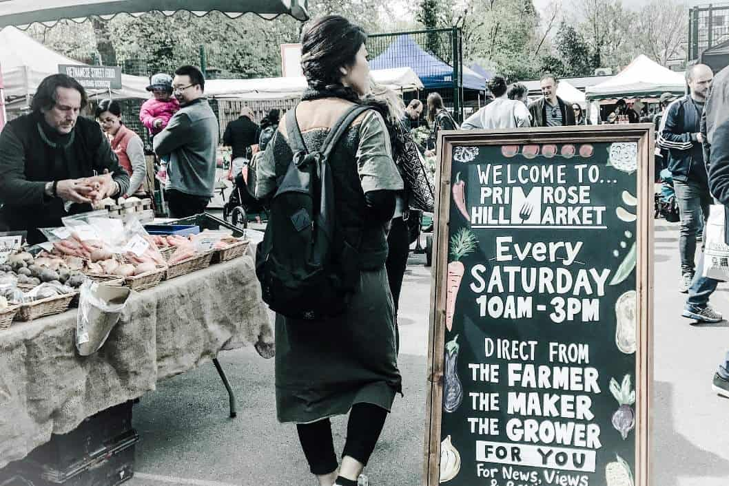 Primrose-Hill-Farmers-market-Sustainable-Jungle