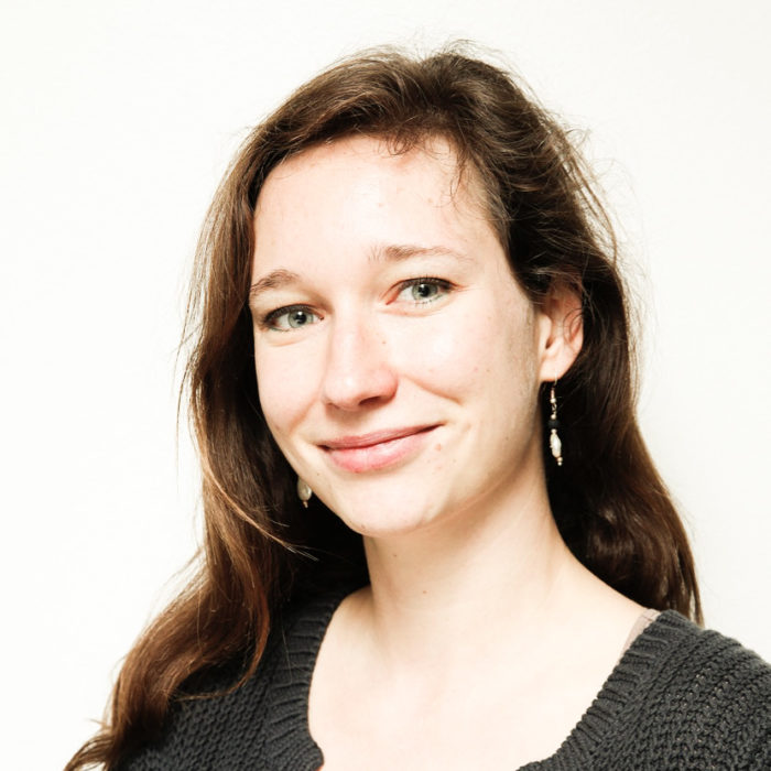 PODCAST #03 · FLORENCE GSCHWEND · DISRUPTIVE SUSTAINABLE CHEMISTRY STARTUP, CHRYSALIX TECHNOLOGIES