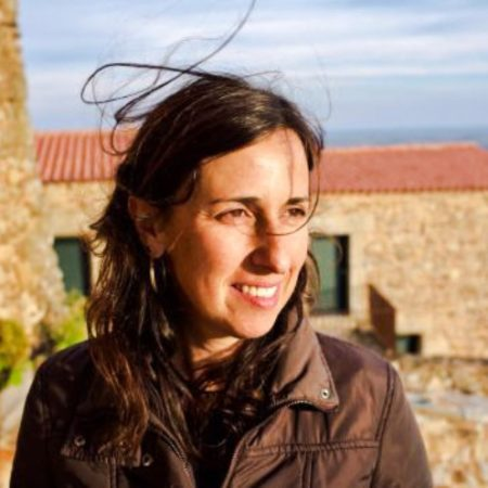 PODCAST #07 · ANA BERLINER · REWILDING & ATTRIBUTING VALUE TO ABANDONED LAND IN PORTUGAL