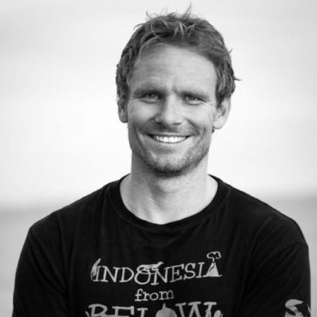 PODCAST #08 · AARON 'BERTIE' GEKOSKI · THE DARK SIDE OF WILDLIFE TOURISM AND WHAT TO DO ABOUT IT