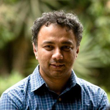 Harish Hande Profile