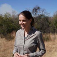 SAVING THE LAST WILD RHINOS   |  GLOBAL CHANGEMAKERS
