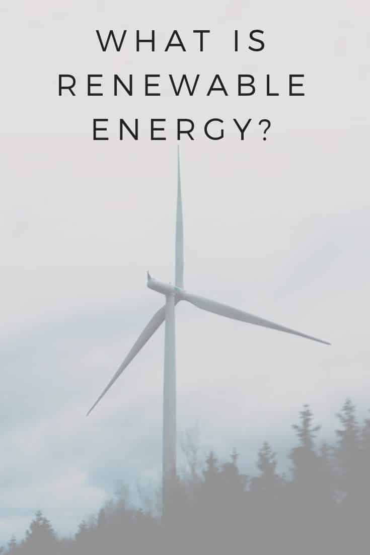 What is renewable energy? #renewableenergy #climateaction #renewables #sustainableliving