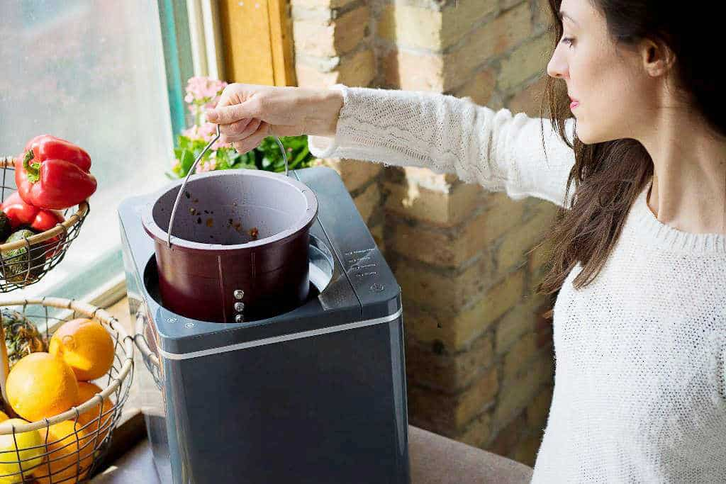 Food-Cycler Composter Sustainable Jungle