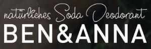Ben and Anna Zero Waste deodorant Sustainable Jungle