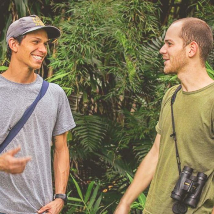 PODCAST #31 · OROPOPO EXPERIENCE · MINDFULNESS & DEEP TRAVEL IN COSTA RICA