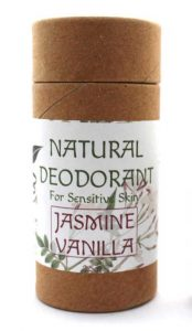 Rainwater Botanicals Natural Deodorant