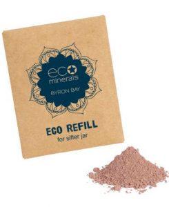 eco minerals make-up