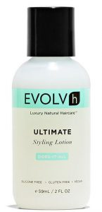 Evolvh Styling Lotion Sustainable Jungle