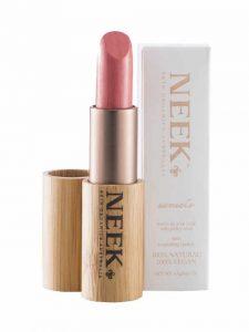 NEEK SKIN ORGANICS sustainable makeup