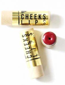 URB APOTHECARY zero-waste makeup