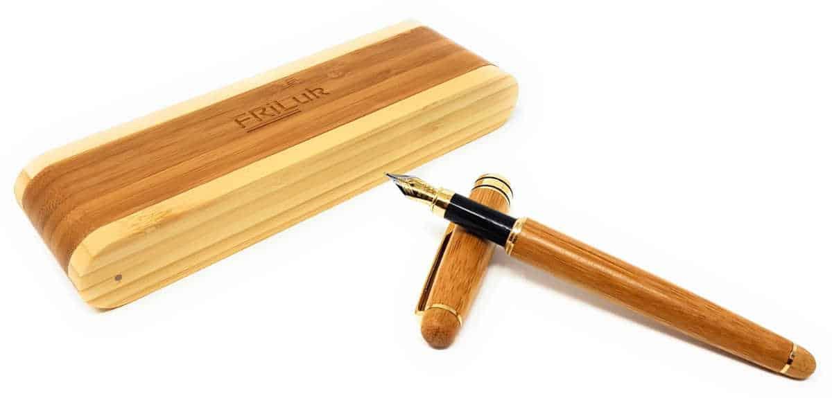 Zero waste Reusable Pen Sustainable Jungle