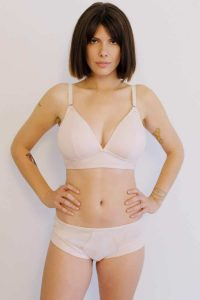 Sustainable and Ethical Underwear Image by The Very Good Bra #ethicalunderwear #sustainableunderwear #sustainablejungle