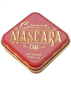 besame zero waste mascara