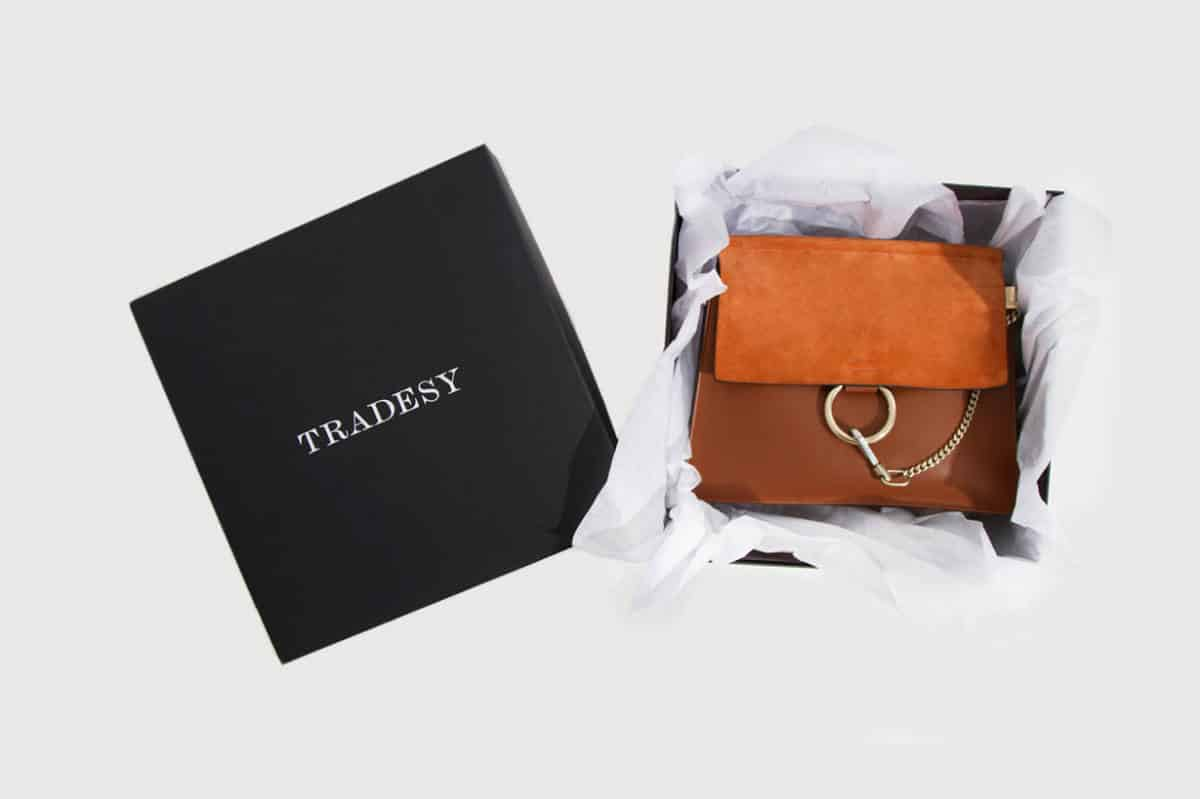 Tradesy Thrift online Store Sustainable Jungle