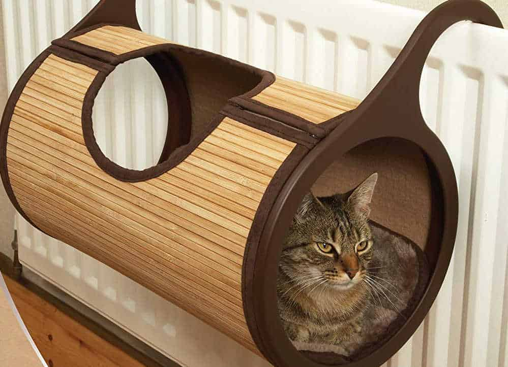 Bamboo Pet House sustainable jungle