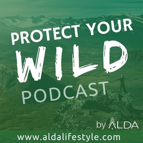 Best Environmental Podcasts - Protect your Wild Podcast