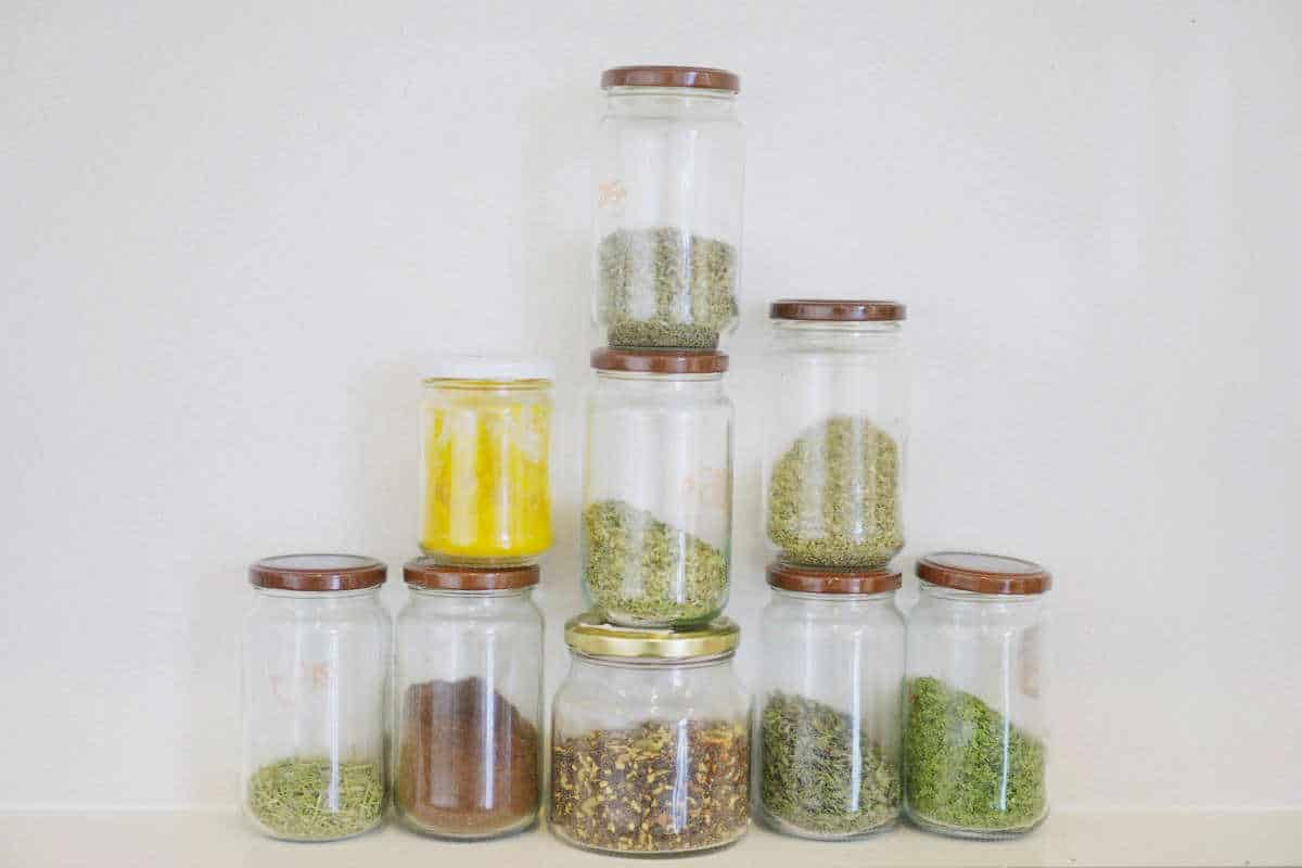 Jars-zero-waste-gifts-sustainable-jungle