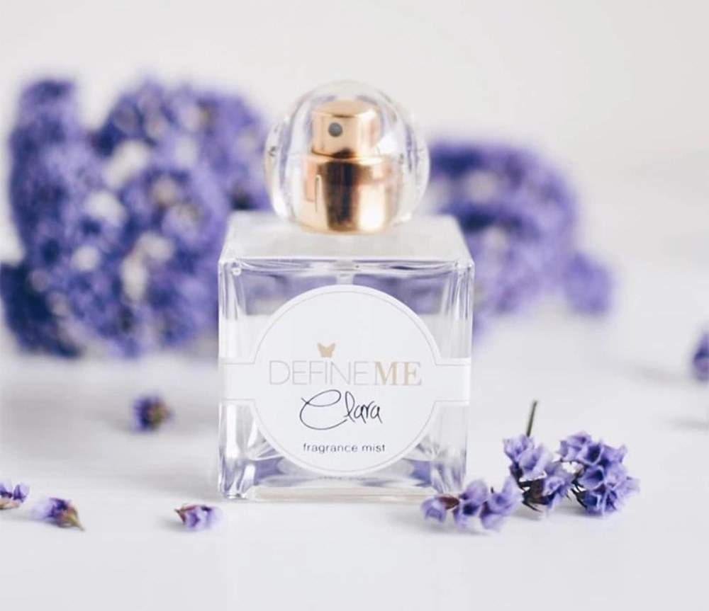 Vegan, Cruelty Free Perfume Options That Smell As Good As Protecting The Planet. Image by DefineMe #crueltyfree #vegan #perfume