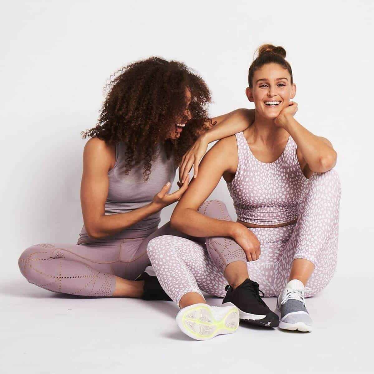 Ethical Activewear Brands For A More Sustainable Workout Image Credit - Nimble #ethicalfashion #activewear
