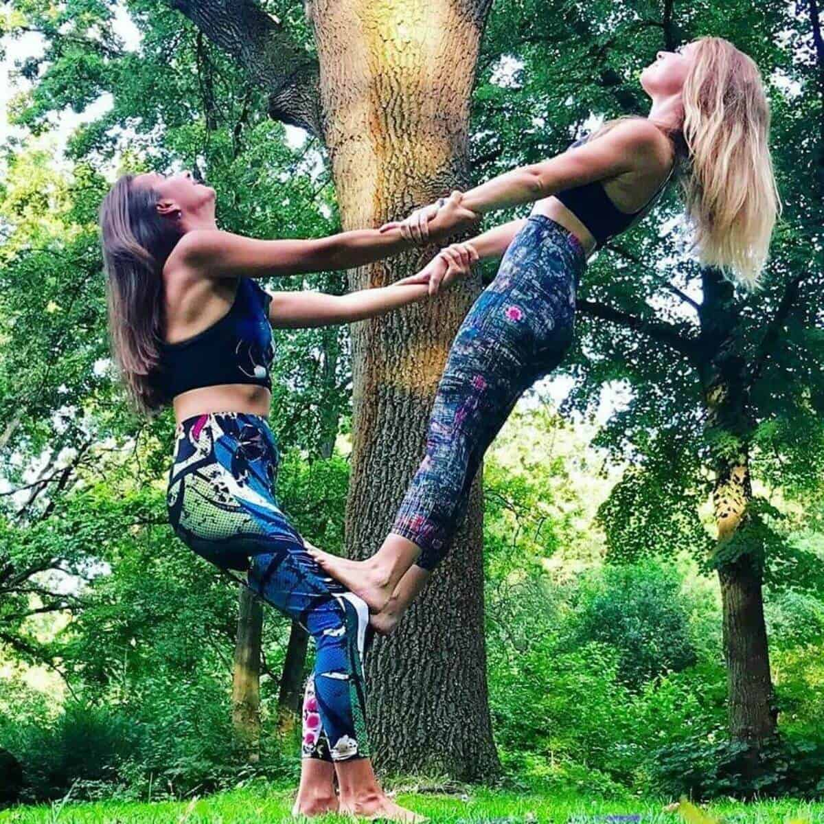 Ethical Activewear Brands For A More Sustainable Workout Image Credit - Ruby Moon #ethicalfashion #activewear