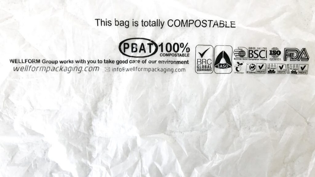 Biodegradable vs. Compostable: breaking down the differences of breaking down waste #biodegradeable #compostable