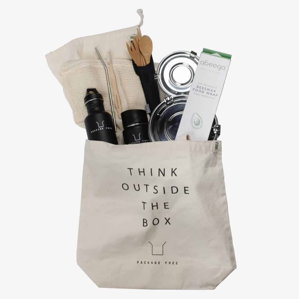 Best Zero Waste & Bulk Online Stores For All Your Package Free Shopping Needs Image by Package Free Shop #zerowaste #onlinestores