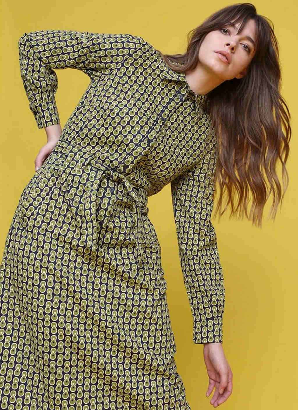 Ethically Made Fair Trade Dresses for Every Eco-cassion Image by People Tree #sustainablefashion #fairtrade #ethicallymade