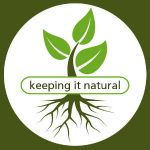 Keeping it natural #zerowastemakeup #sustainablejungle