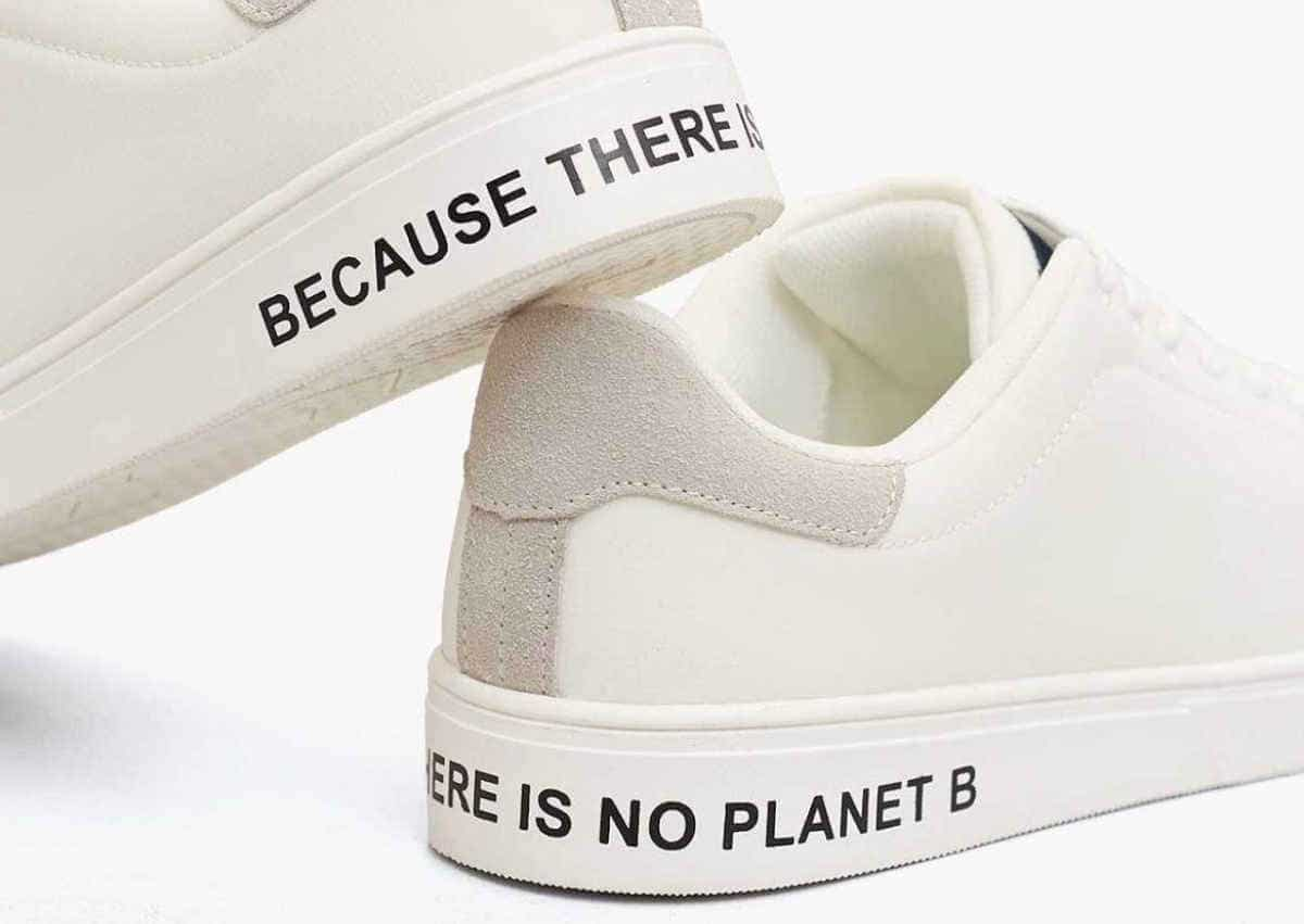 Ethical Sneakers: Eco Friendly Brands Ahead of the Pack Image by Ecoalf #sustainablefashion #ethicalsneakers