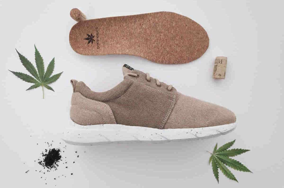 Ethical Sneakers: Eco Friendly Brands Ahead of the Pack Image by DopeKicks #sustainablefashion #ethicalsneakers