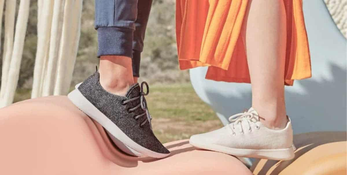 Ethical Sneakers: Eco Friendly Brands Ahead of the Pack Image by Allbirds #sustainablefashion #ethicalsneakers