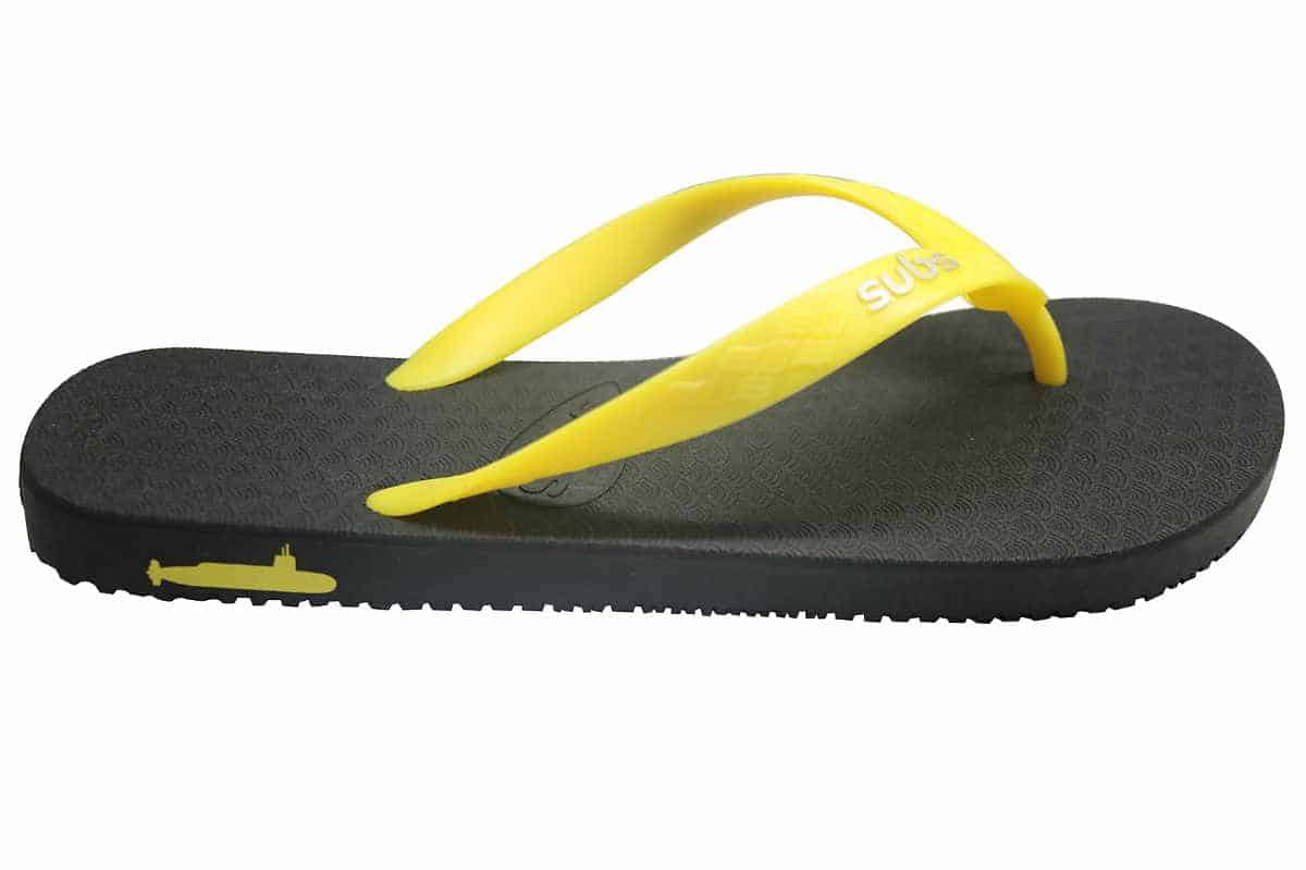 17 Flippin Fab, Eco Friendly and Recycled Flip Flops Image by Subs #recycledflipflops #ecofriendlyflipflops #ethicalflipflops #sustainableflipflips