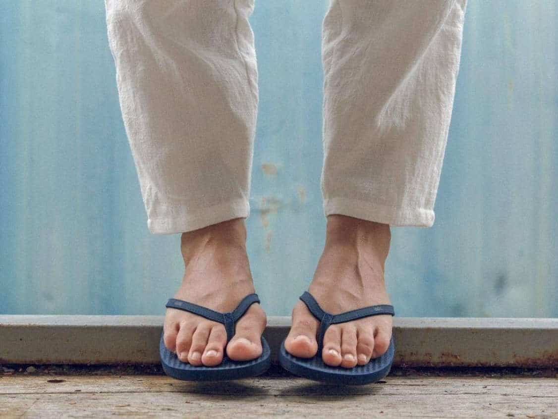 17 Flippin Fab, Eco Friendly and Recycled Flip Flops Image by Indosole #recycledflipflops #ecofriendlyflipflops #ethicalflipflops #sustainableflipflips