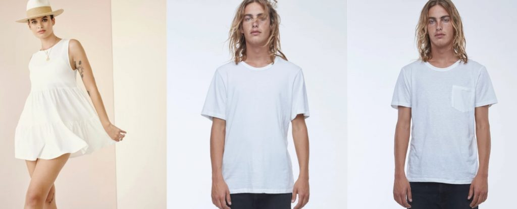 Hemp fabric is hip and happening. You've probably only been hearing about it recently, but hemp fiber has been around FOREVER Image by Groceries Apparel #hemp #sustainablefashion