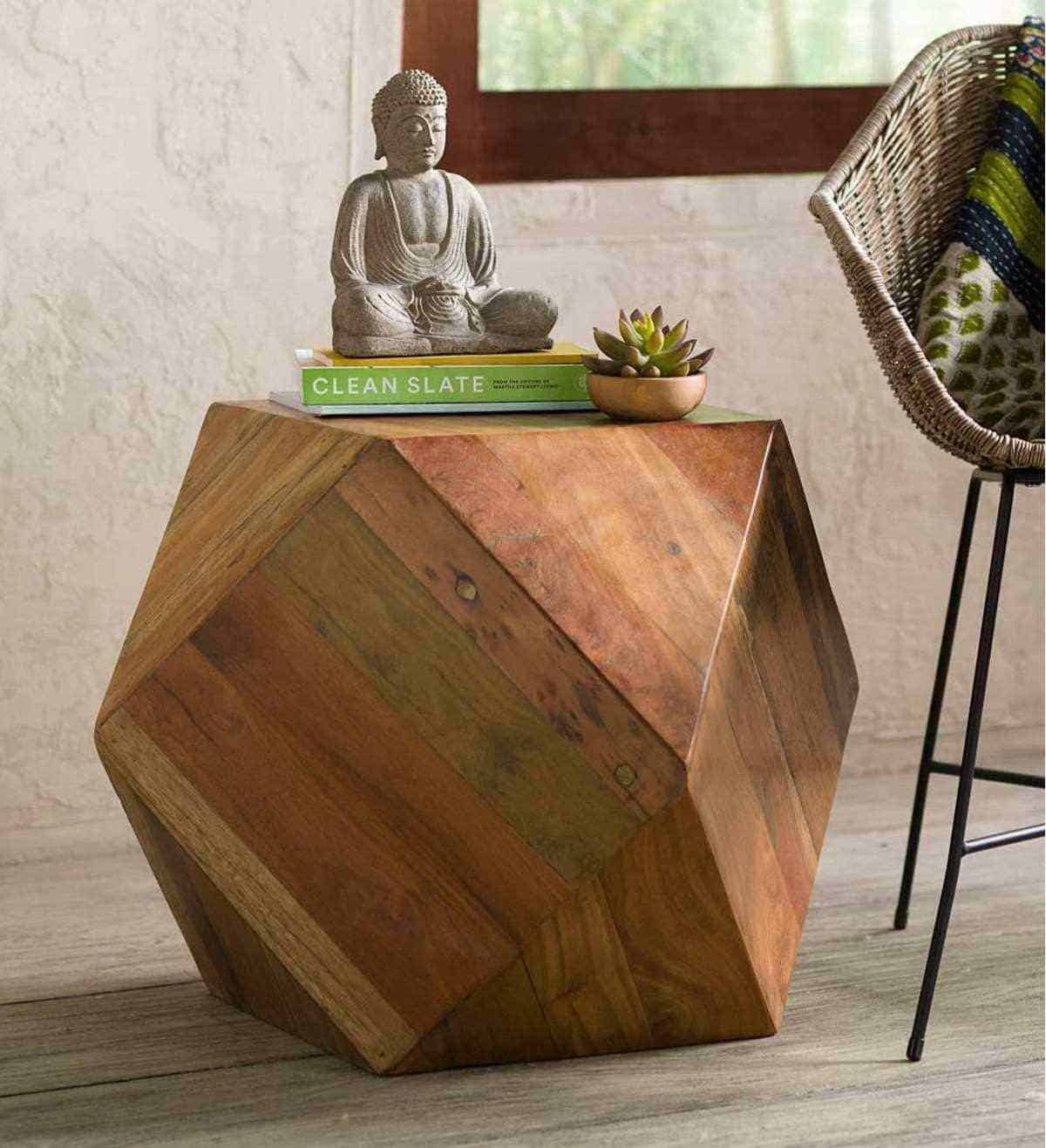 Shopping for Sustainable Furniture? Here's our list of the most eco friendly brands creating artisan show-pieces for any home… Image by Vivaterra #sustainablefurniture #ecofriendlyfurniture