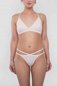 Sustainable and Ethical Underwear Image by AmaElla #ethicalunderwear #sustainableunderwear #sustainablejungle