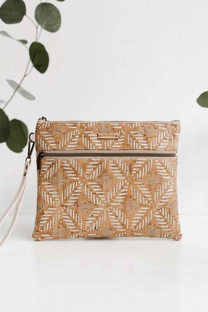 Ethical and Eco Friendly Handbags and Purses Image by Carry Courage #ecofriendlyhandbags #ecofriendlypurses #ethicalhandbags #ethicalpurses #sustainablejungle
