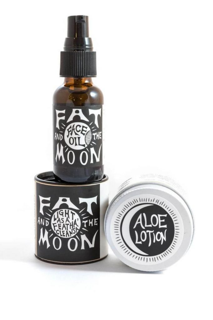 We've covered lots of great zero waste beauty products that are better for you AND the environment. Now we're narrowing it down to the best of the best. Image by Fat And The Moon #zerowastebeauty #sustainablebeauty