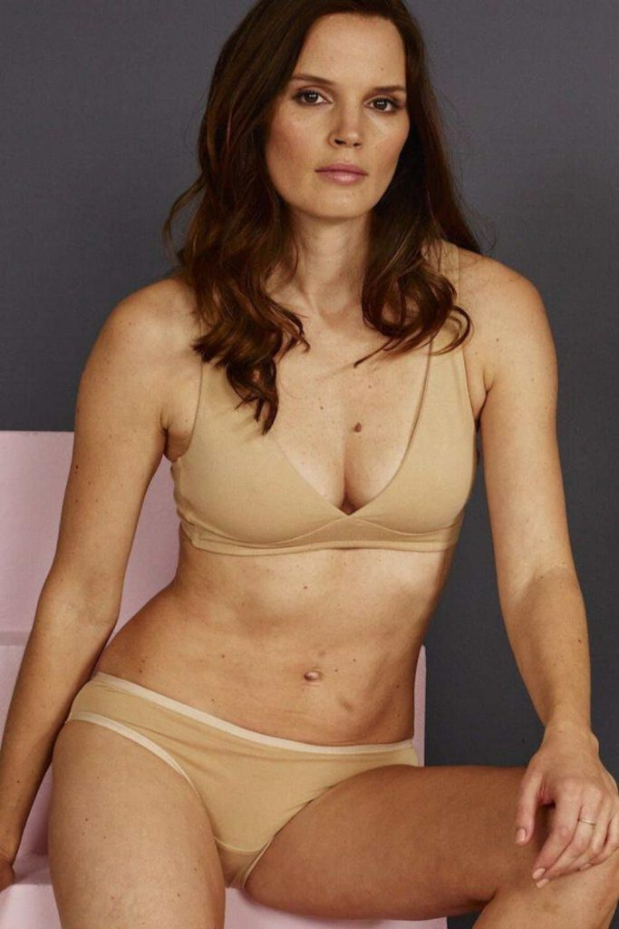 Sustainable and Ethical Underwear Image by YOU Underwear #ethicalunderwear #sustainableunderwear #sustainablejungle