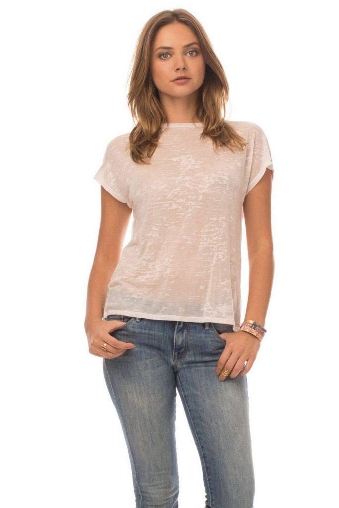 Tee-riffic Sustainable & Eco Friendly T-shirts Image by Synergy Organic Clothing #ecofriendlytshirts #sustainablefashion