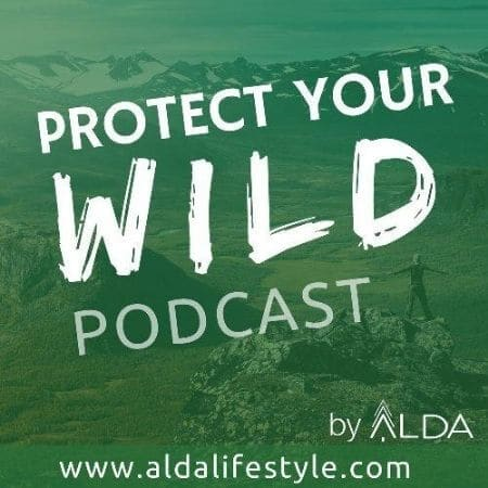 With climate change and biodiversity loss happening at an alarming rate, it's high time we tune in to conservation issues, what better way than to start subscribing to some inspiring, educational and environmental podcasts out there. Image by Alda Lifestyle - Protect You Wild Podcast #environmentalpodcasts #sustainablejungle